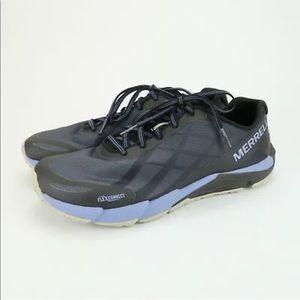 Merrell bare access flex running shoes Sz 8.5 M